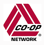 Co-Cop Network Logo